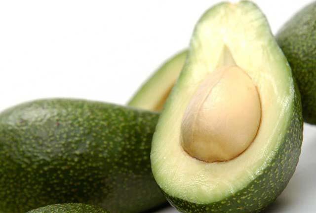 авокадо фрукт