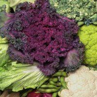 Спасительные овощи