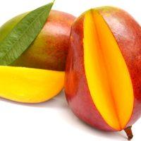 Манго фрукт - обалденный