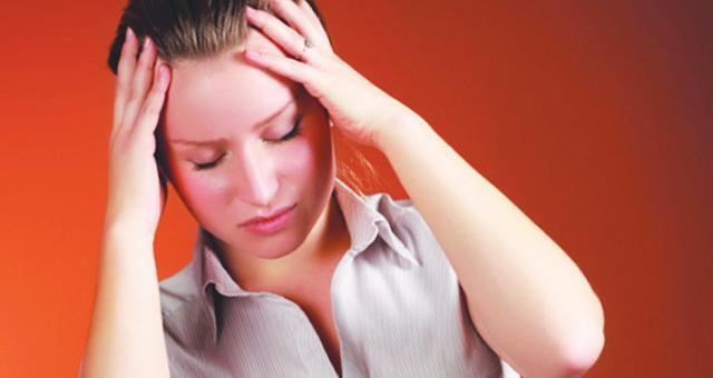Продукты, которые избавят тебя от головной боли